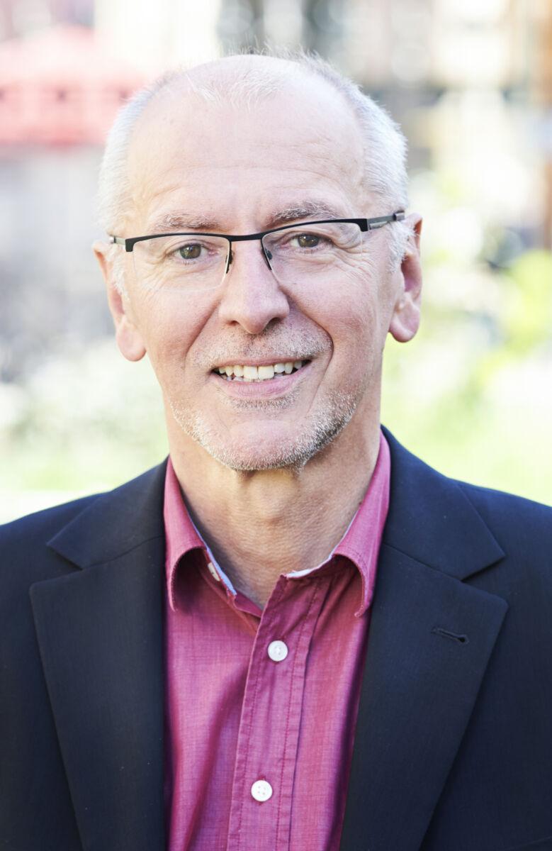 Portrait von Armin Grunwald