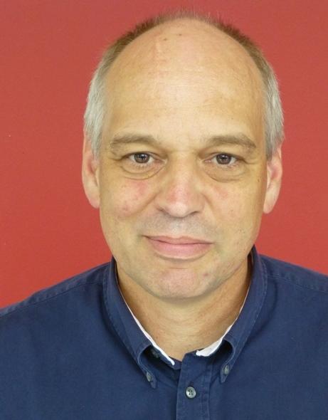Portrait von Albrecht Sonntag