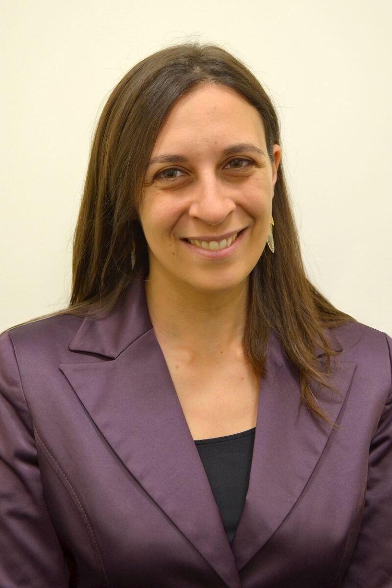 Portrait von Antonella Forganni