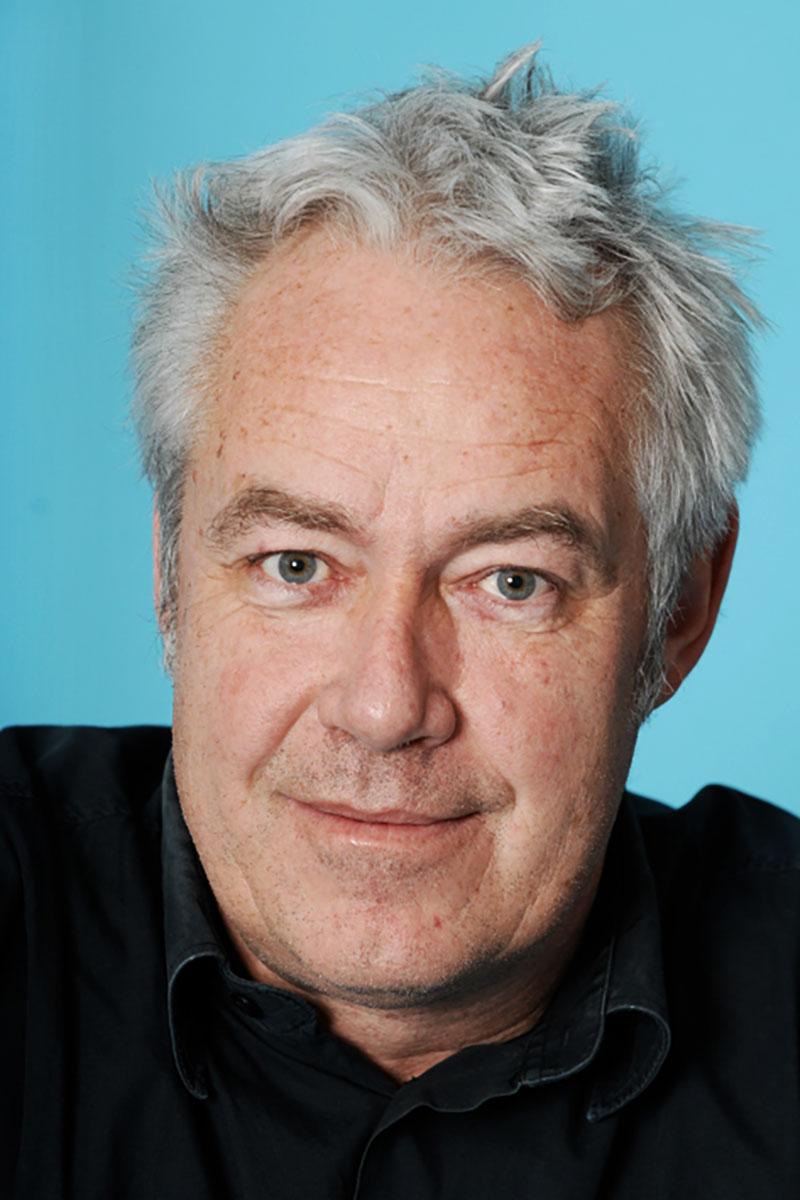 Porträt Michael Sontheimer