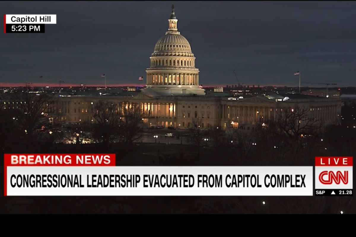 Screenshot: CNN 06.01.2021