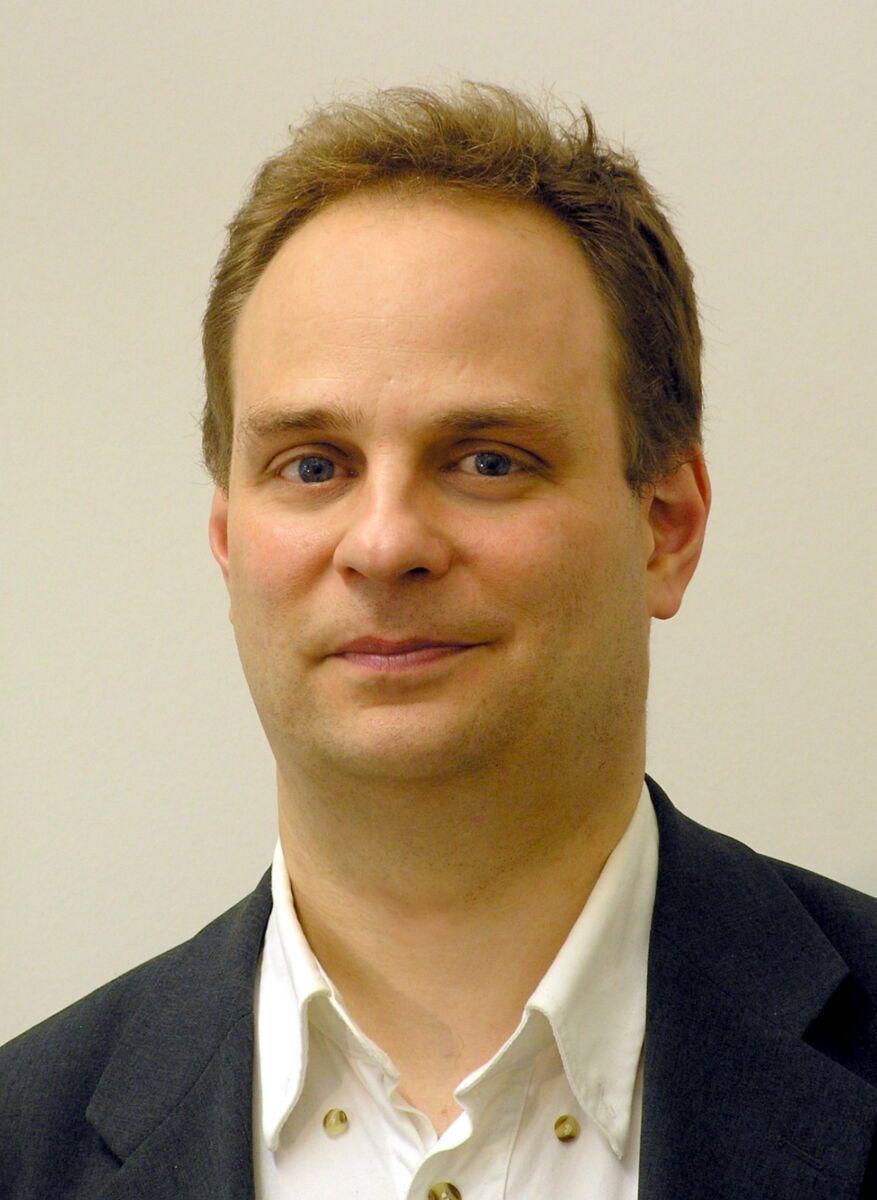 Portrait von Tobias Etzold