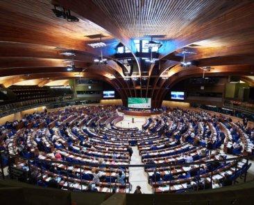 © Council of Europe/Ellen Wuibaux
