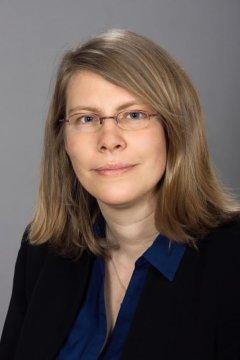 Portrait von Susanne Spahn