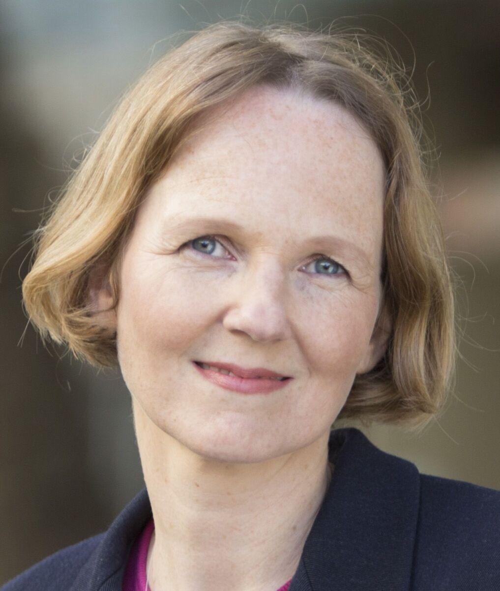 Portrait von Anne Sliwka