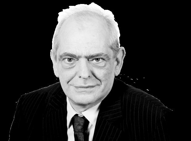 Portrait von Richard Herzinger