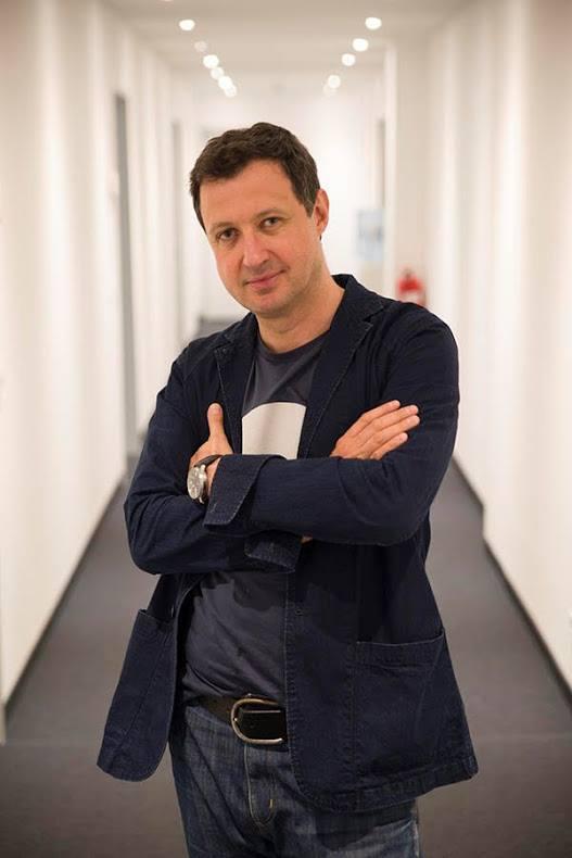 Portrait von Klimeniouk