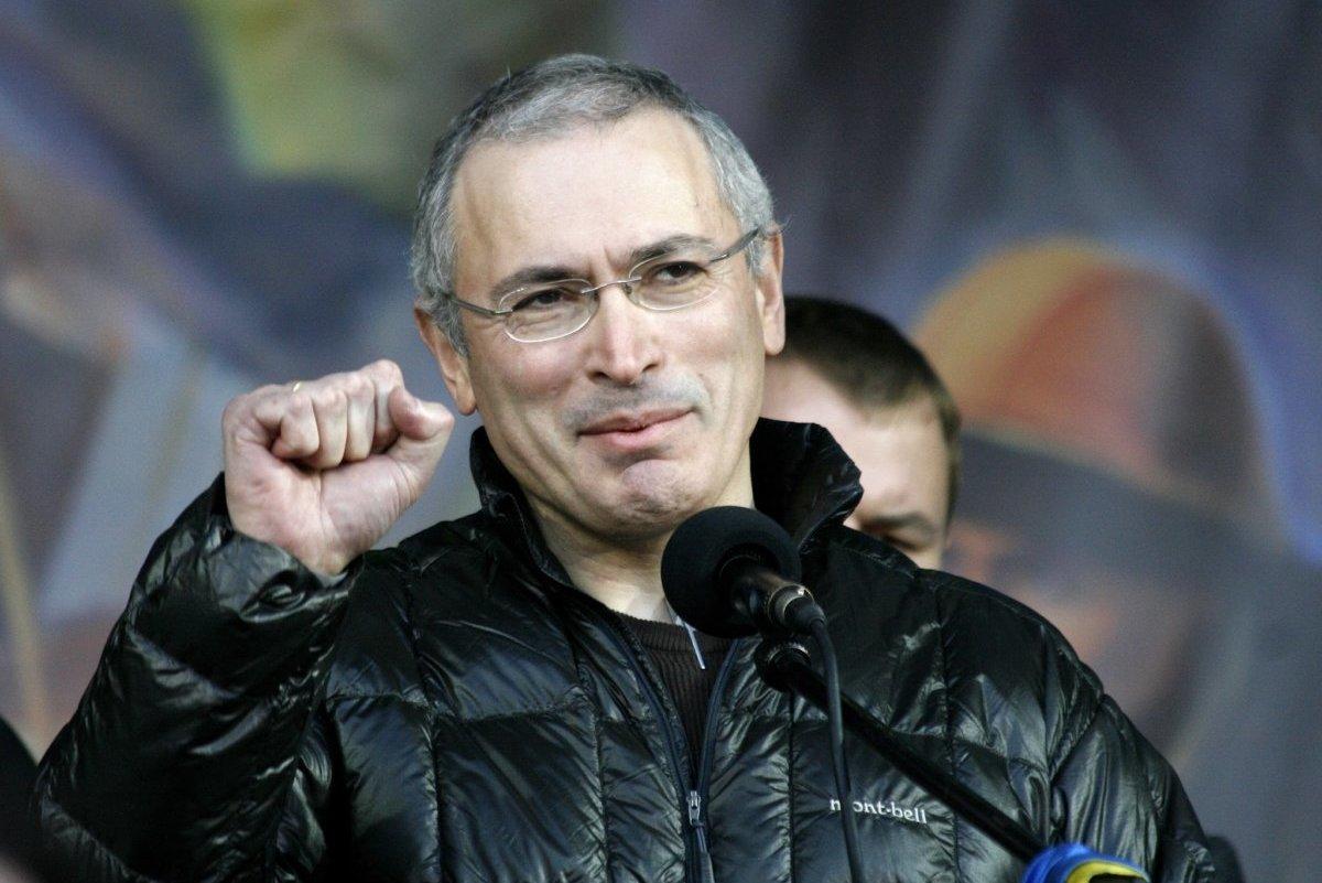 Michail Chodorkowski schreibt für LibMod / Zentrum Liberale Moderne über Reformen in Russland für die Zeit nach Wladimir Putin