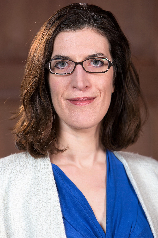 Portrait von Claire Demesmay