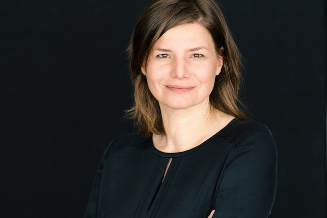 Portrait von Manuela Rottmann