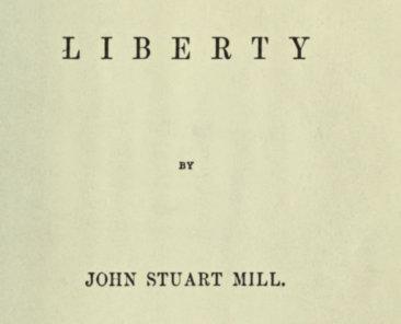 © John Stuart Mill (author), John W. Parker and Son (publisher) [Public domain]