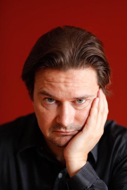 Portrait von Prof. Micha Brumlik
