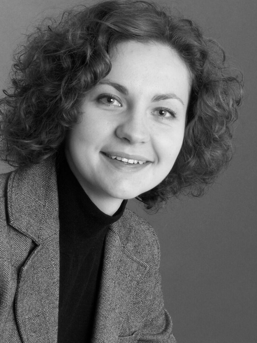 Portrait von Julia Smirnova