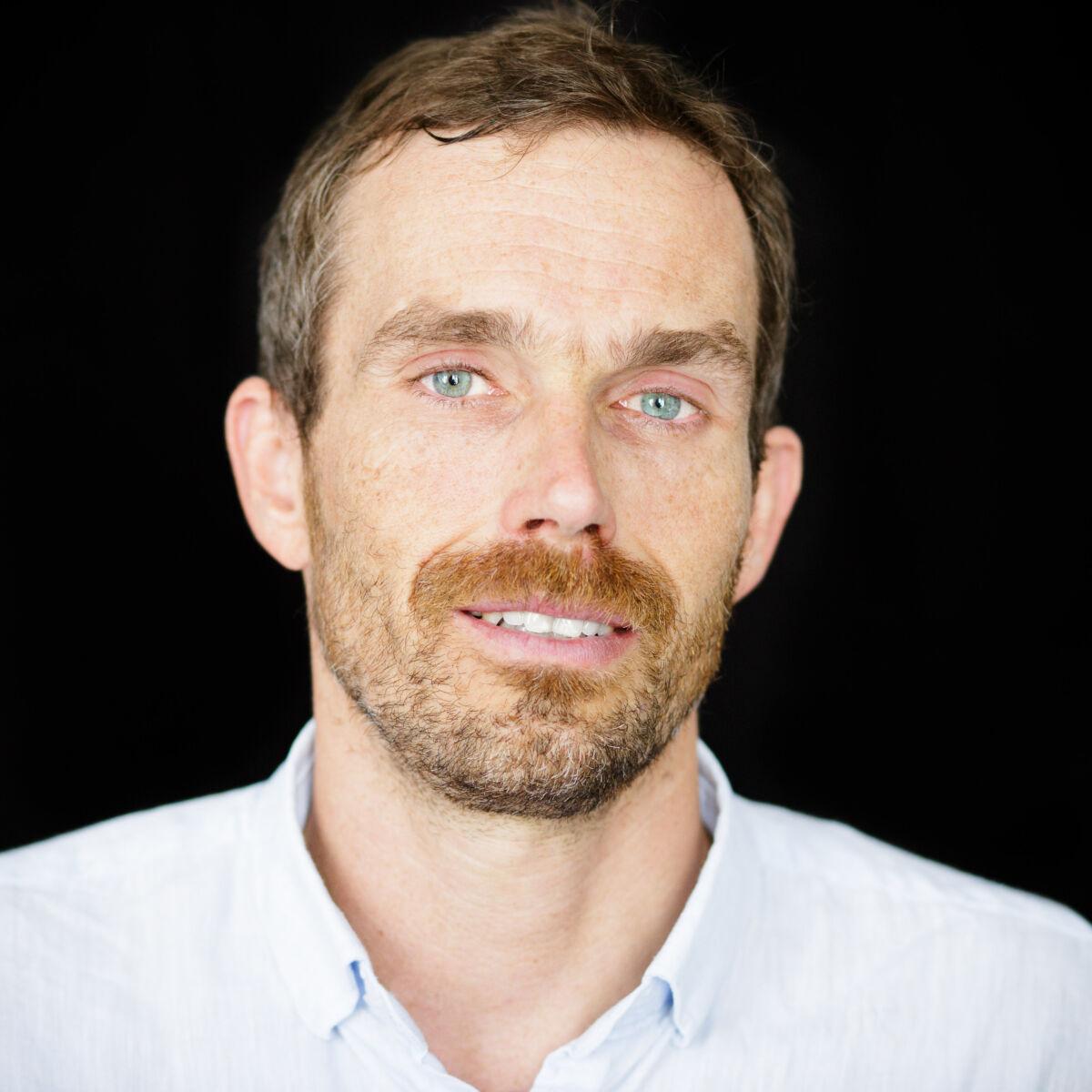 Portrait von Thorsten Benner