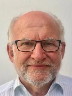 Portrait von Peter Schaar