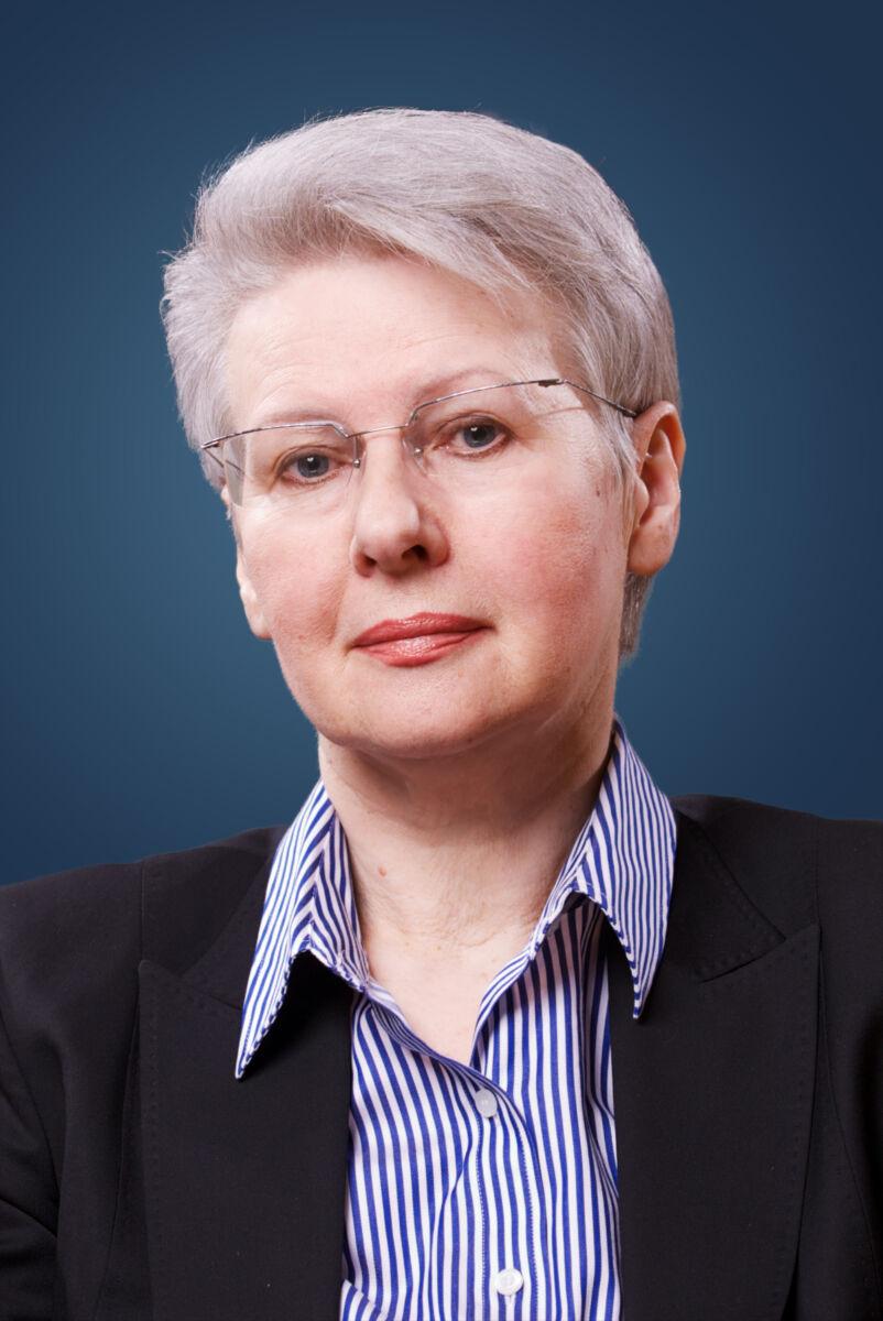 Lilija Schewzowa