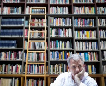 Timothy Snyder, photo by: Vladimír Šimíček