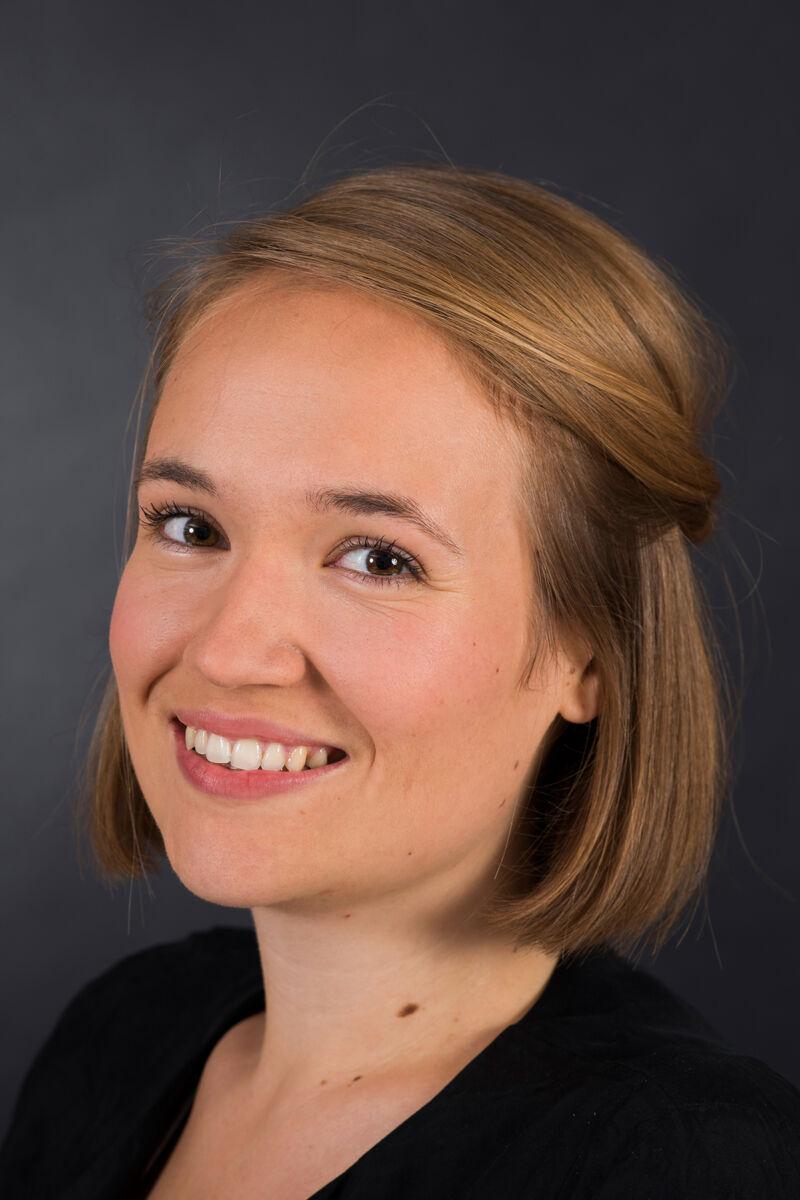 Portrait von Veszna Wessenauer