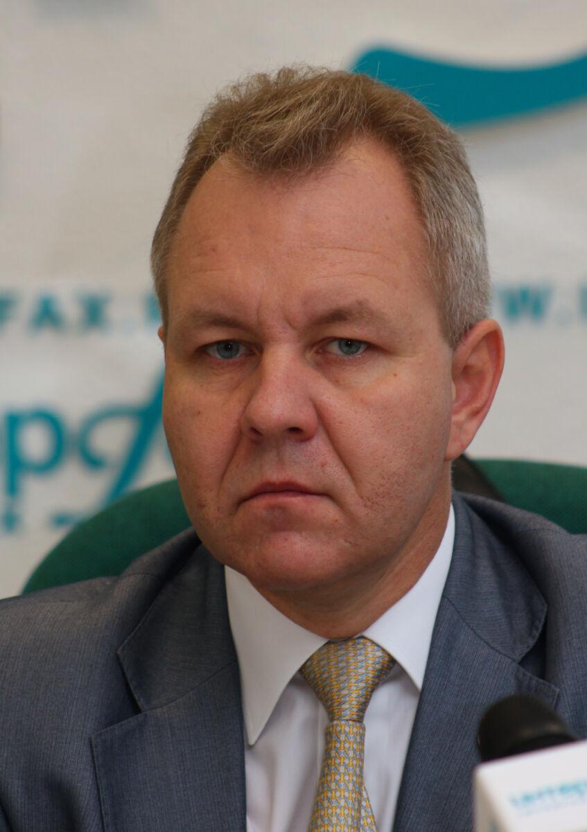 Portrait von Vladislav Inozemtsev
