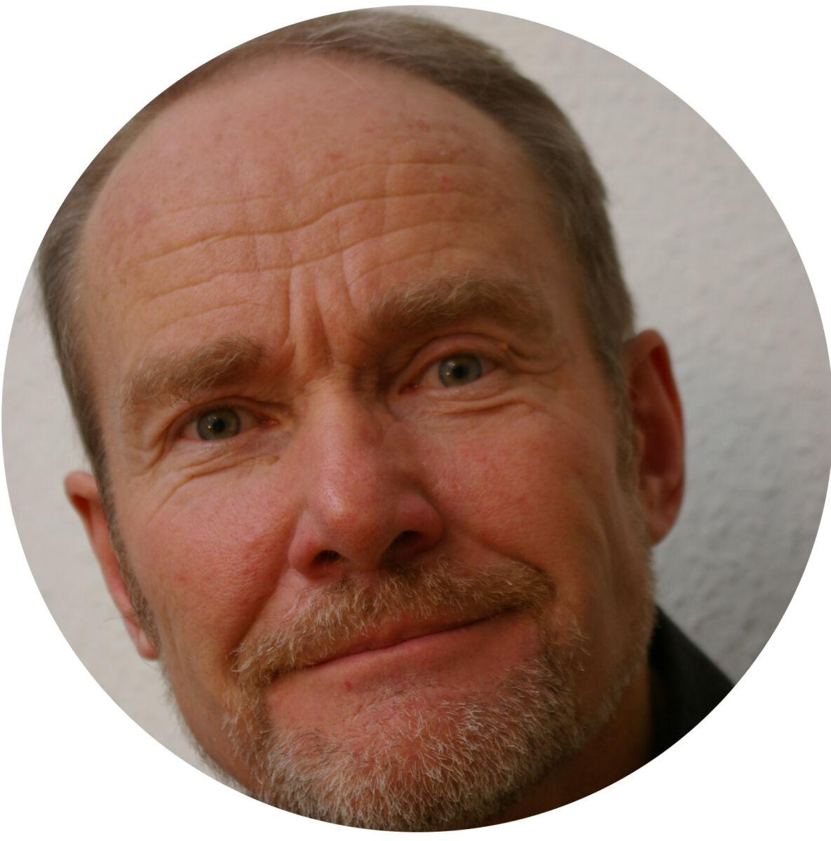 Portrait von Michael Bartsch