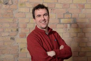 Portrait von Jan Minx