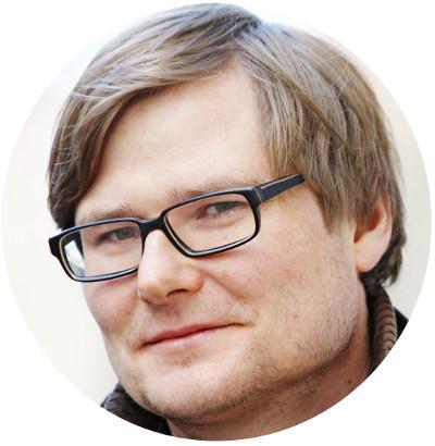 Portrait von Michael Bittner