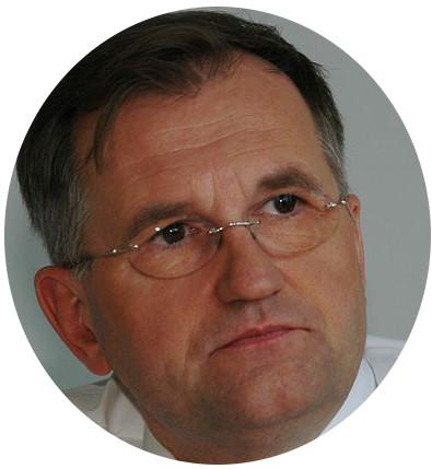 Portrait von Andreas Püttmann