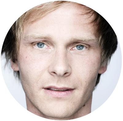 Portrait von Sebastian Schaffer