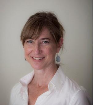 Portrait von Dahlia Scheindlin