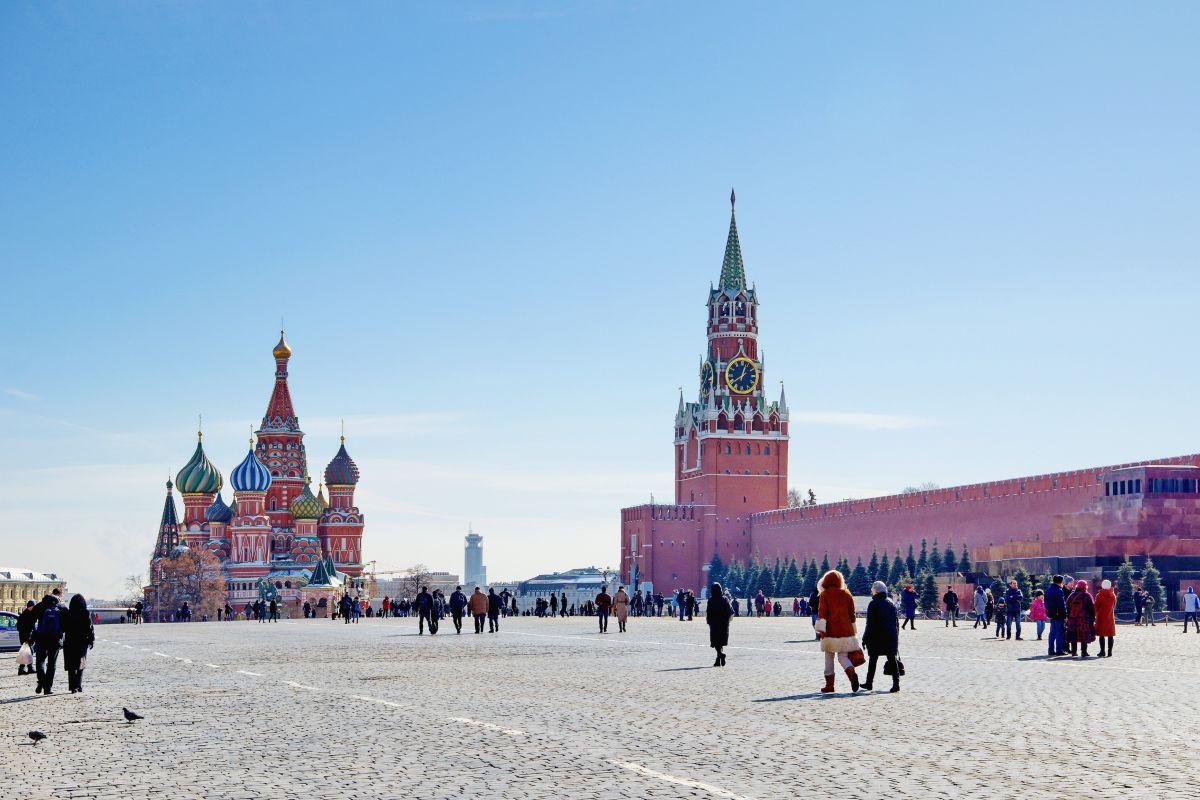 Russland verstehen - von Ralf Fücks und Marieluise Beck