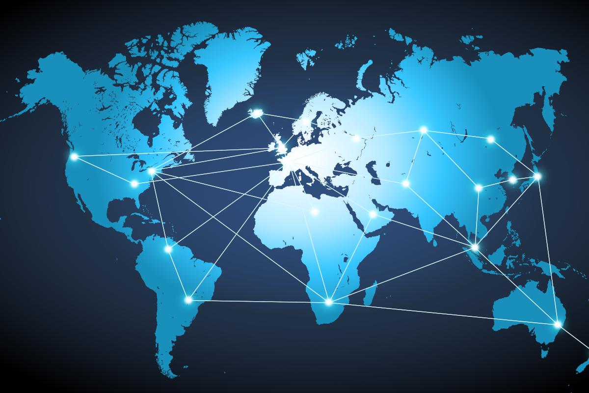 Globalisierung in Zeiten von Corona