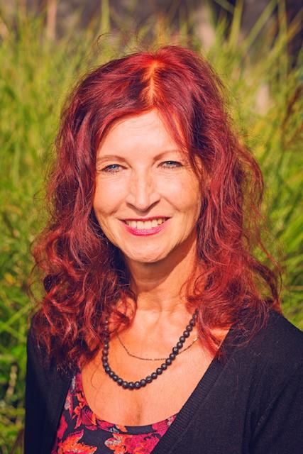 Portrait von Uta Meier-Gräwe